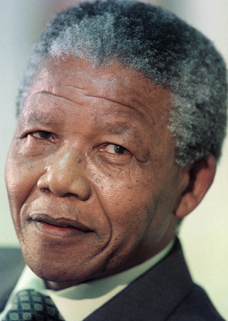 Nelson Mandela. Image: madiba.mg.co.za