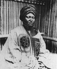 Le Roi Ibrahim Njoya. Crédit image: wikipedia.org
