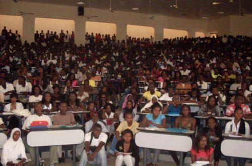 Article : #BringBackOur50000: au sujet de la bourse des étudiants Camerounais
